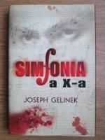 Joseph Gelinek - Simfonia a X-a