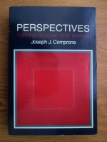 Joseph J. Comprone - Perspectives. Turning reading into writing