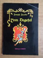 Joseph Jacobs - Tom Degetel