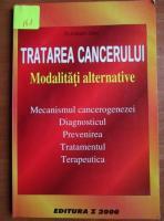 Anticariat: Joseph Levy - Tratarea cancerului. Modalitati alternative