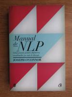 Anticariat: Joseph OConnor - Manual de NLP