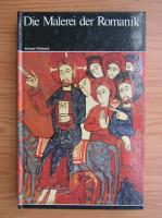 Anticariat: Joseph Pichard - Die Malerei der Romanik