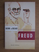 Josh Cohen - How to read Freud
