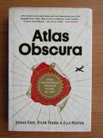 Joshua Foer - Atlas Obscura