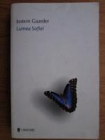 Jostein Gaarder - Lumea Sofiei