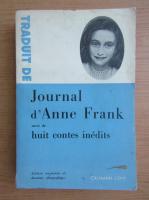 Anticariat: Journal d'Anne Frank (1944)