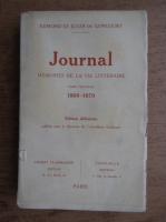 Anticariat: Journal. Memoires de la vie litteraire (volumul 3, 1935)