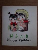 Ju Zi - Happy children