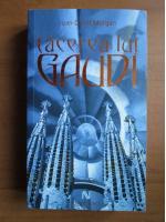 Anticariat: Juan David Morgan - Tacerea lui Gaudi