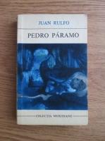 Anticariat: Juan Rulfo - Pedro Paramo