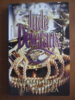 Anticariat: Jude Deveraux - Promisiuni de catifea
