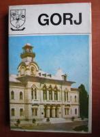 Anticariat: Judetul Gorj. Monografie. Colectia Judetele Patriei