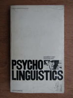 Judith Greene - Psycho linguistics
