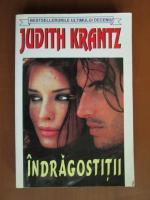 Anticariat: Judith Krantz - Indragostitii