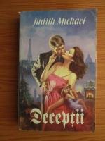 Judith Michael - Deceptii