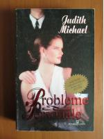 Anticariat: Judith Michael - Probleme personale