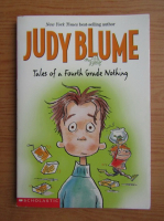 Anticariat: Judy Blume - Tales of a fourth grade nothing