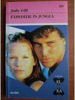 Judy Gill - Expeditie in jungla