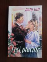 Judy Gill - Voci placute