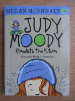 Anticariat: Judy Moody - Predicts the future