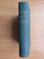 Jules Combarieu - Histoire de la musique des origines au debut du XX siecle (volumul 1, 1924)