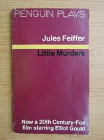 Jules Feiffer - Little murders