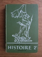 Anticariat: Jules Isaac - Cours d'histoire Malet-Isaac. De la revolution de 1789 a la revolution de 1848