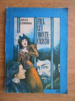 Anticariat: Jules Lermina - Fiul lui Monte- Cristo (volumul 1)