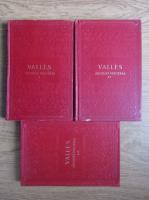 Anticariat: Jules Valles - Jacques Vingtras (3 volume)