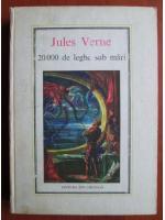 Jules Verne - 20 000 de leghe sub mari (Nr. 13)
