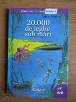 Jules Verne - 20. 000 de leghe sub mari