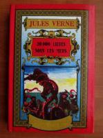 Jules Verne - 20.000 lieues sous les mers
