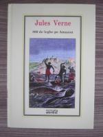 Jules Verne - 800 de leghe pe Amazon (Nr.27)