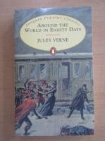Jules Verne - Around the world in eighty days