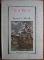Jules Verne - Burse de calatorie (Nr. 17)