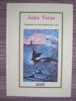Jules Verne - Capitan la cincisprezece ani (Nr. 26)