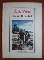 Jules Verne - Cesar Cascabel (Nr. 39)