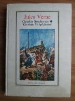 Jules Verne - Claudius Bombarnac. Keraban Incapatanatul (nr. 40)