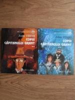 Jules Verne - Copii capitanului Grant (2 volume)