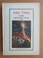 Jules Verne - Copii capitanului Grant, volumul 2 (nr. 29)