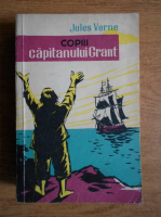 Jules Verne - Copii capitanului Grant