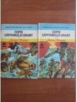 Anticariat: Jules Verne - Copiii capitanului Grant (2 volume)