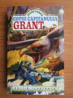 Jules Verne - Copiii capitanului Grant. Calatorie in jurul lumii