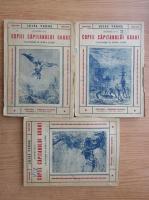 Jules Verne - Copiii capitanului Grant (volumele 1, 2 si 3) 1940