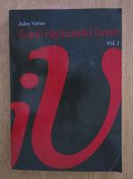 Jules Verne - Copiii capitanului Grant (volumul 1)