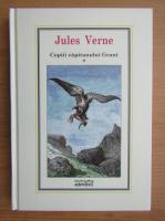 Anticariat: Jules Verne - Copiii capitanului Grant (volumul 1)