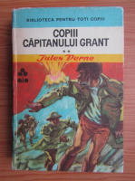 Jules Verne - Copiii capitanului Grant (volumul 2)