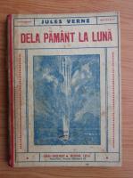 Jules Verne - De la Pamant la Luna (1930)