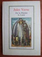 Jules Verne - De la pamant la luna (Nr. 14)