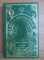 Jules Verne - De la pamant la luna